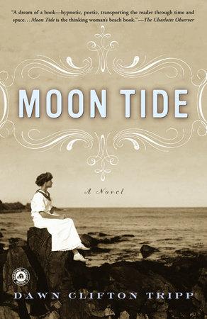 Moon Tide by Dawn Tripp