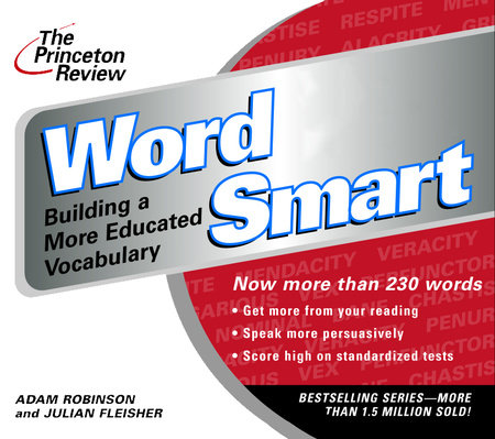 Word Smart by Princeton Review