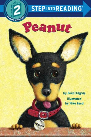 Peanut by Heidi Kilgras