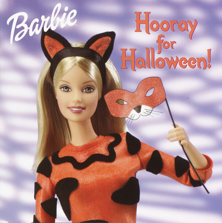 Hooray for Halloween! (Barbie)