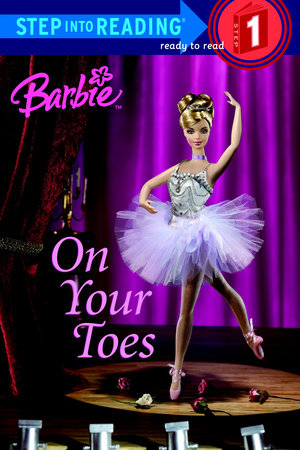 Barbie: On Your Toes (Barbie) by Apple Jordan