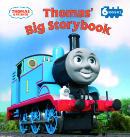 Thomas' Big Storybook (Thomas & Friends)