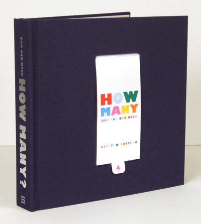How Many? by Ron Van Der Meer