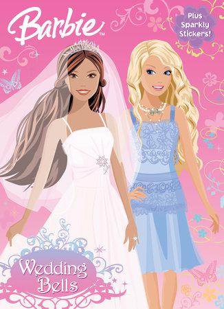 Wedding Bells (Barbie) by Golden Books