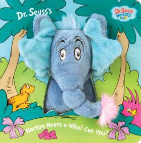 Horton Hears a Who! Can You?