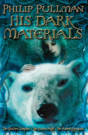 His Dark Materials Omnibus by Philip Pullman