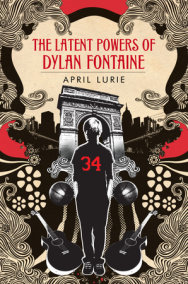 The Latent Powers of Dylan Fontaine