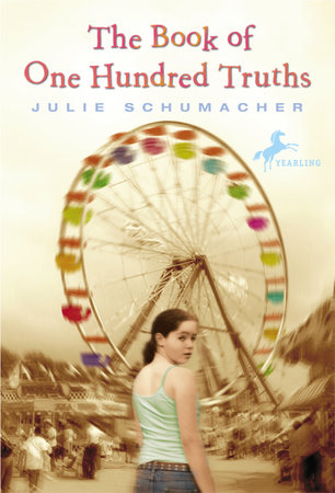 The Book of One Hundred Truths by Julie Schumacher