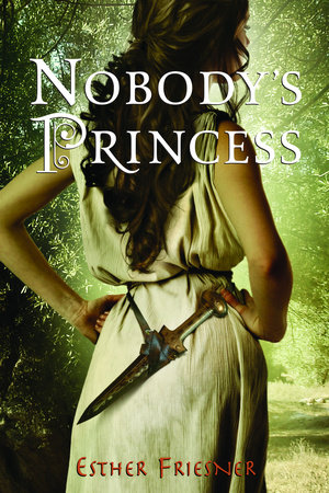Nobody's Princess by Esther Friesner