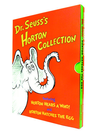 Dr. Seuss's Horton Collection by Dr. Seuss