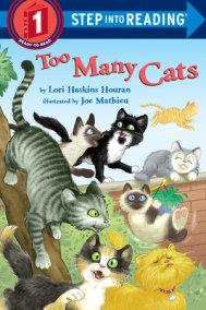 Too Many Cats