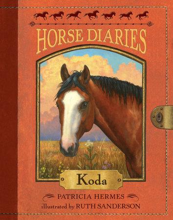 Horse Diaries #3: Koda