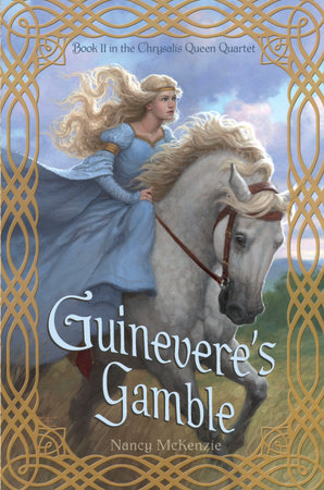 Guinevere's Gamble by Nancy McKenzie