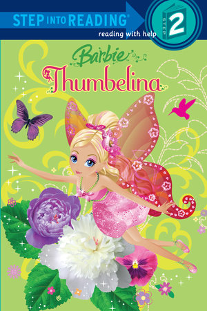 Barbie: Thumbelina (Barbie) by Diane Wright Landolf