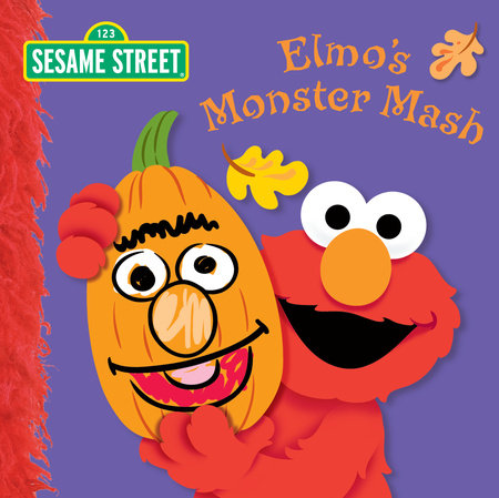 Elmo's Monster Mash (Sesame Street) by Naomi Kleinberg