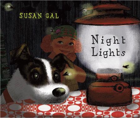 Night Lights by Susan Gal