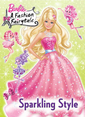Sparkling Style (Barbie) by Mary Man-Kong