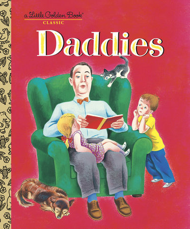 Daddies: Read & Listen Edition