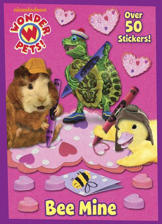Bee Mine (Wonder Pets!) by Golden Books
