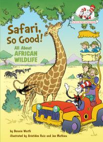 Safari, So Good!
