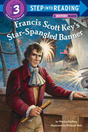 Francis Scott Key's Star-Spangled Banner