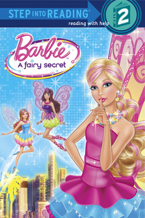 Barbie: A Fairy Secret (Barbie)