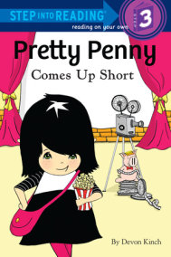 Pretty Penny Comes Up Short