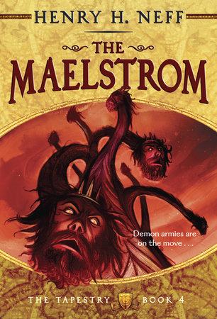 The Maelstrom by Henry H. Neff