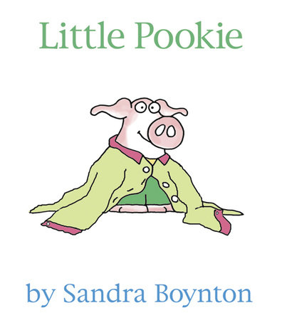 Little Pookie by Sandra Boynton