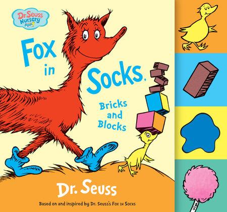 Fox in Socks, Bricks and Blocks by Dr. Seuss