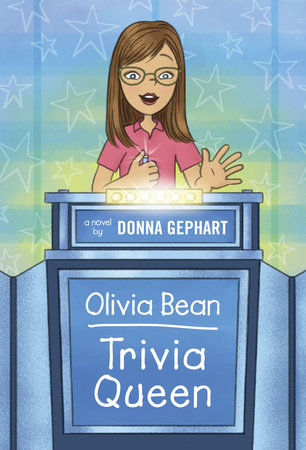 Olivia Bean, Trivia Queen