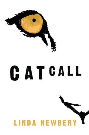 Catcall by Linda Newbery