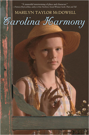 Carolina Harmony by Marilyn Taylor McDowell