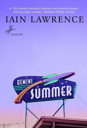 Gemini Summer by Iain Lawrence