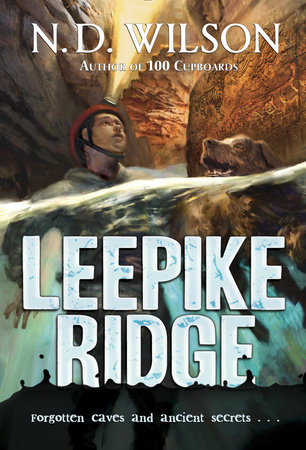 Leepike Ridge by N. D. Wilson
