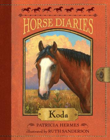 Horse Diaries #3: Koda by Patricia Hermes