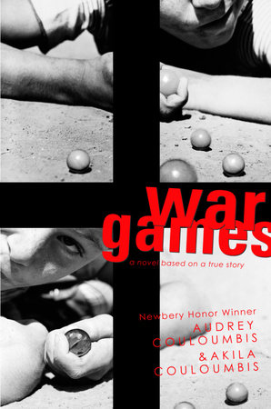 War Games by Audrey Couloumbis and Akila Couloumbis