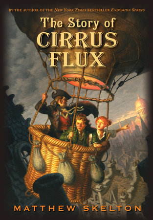 The Story of Cirrus Flux by Matthew Skelton