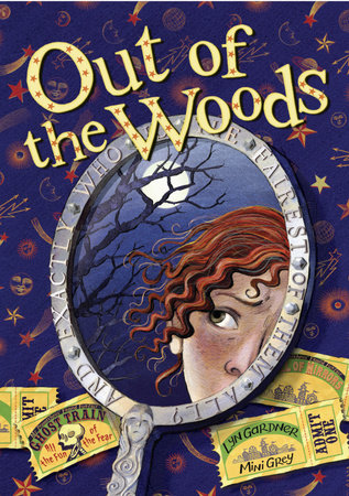 Out of the Woods by Lyn Gardner