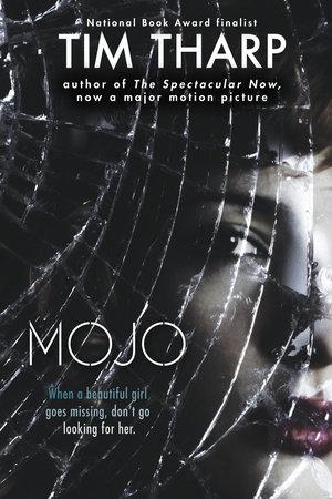 Mojo by Tim Tharp