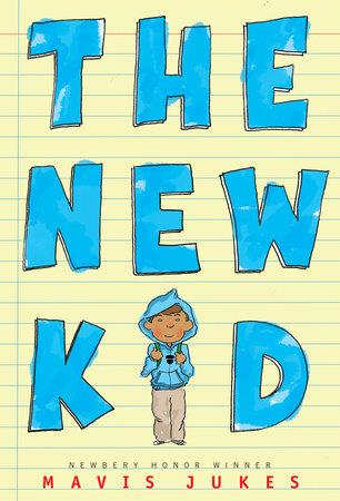 The New Kid by Mavis Jukes