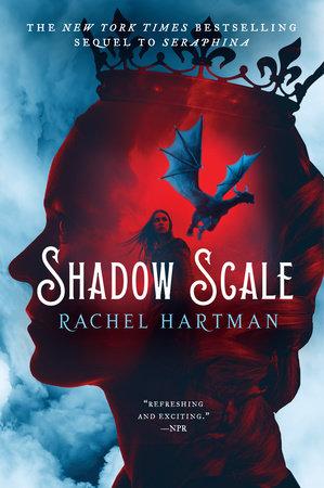Shadow Scale by Rachel Hartman