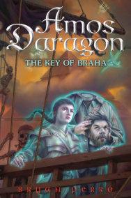 Amos Daragon #2: The Key of Braha