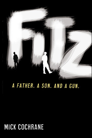 Fitz by Mick Cochrane