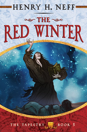 The Red Winter by Henry H. Neff