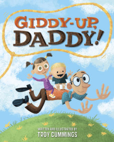 Giddy-Up, Daddy!