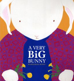 A Very Big Bunny