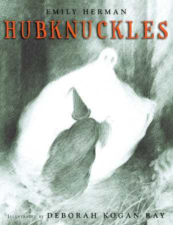 Hubknuckles by Emily Herman