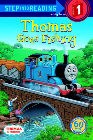 Thomas Goes Fishing (Thomas & Friends) by Rev. W. Awdry