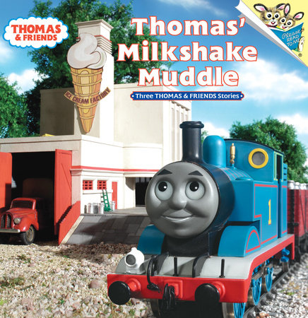 Thomas' Milkshake Muddle (Thomas & Friends) by Rev. W. Awdry
